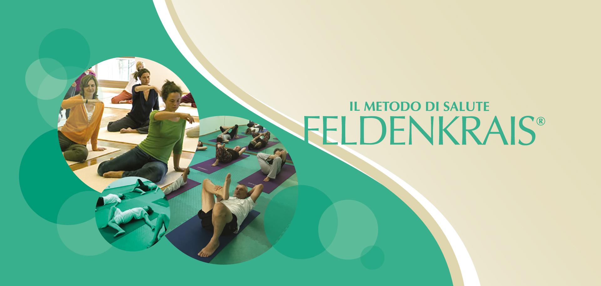 Metodo di salute Feldenkrais