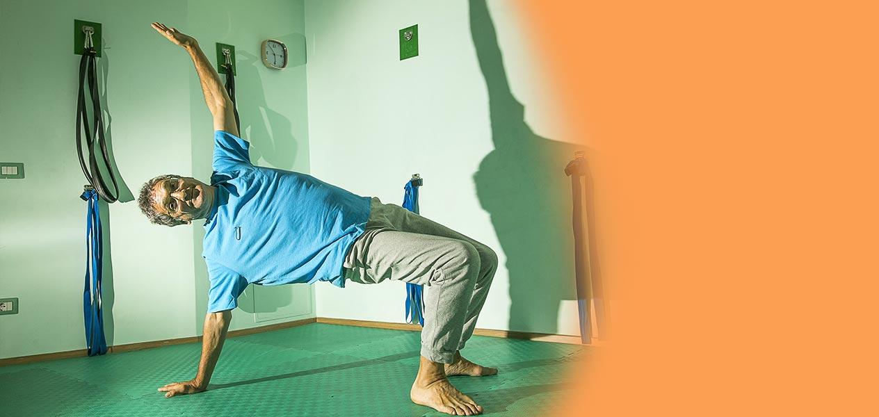 Okido Yoga